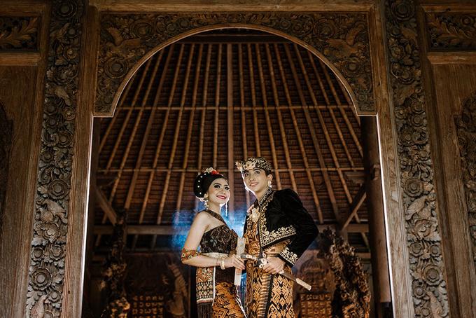 Prewedding Surya & Anggun by ARTGLORY BALI - 004