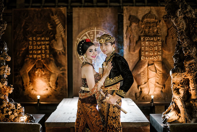 Prewedding Surya & Anggun by ARTGLORY BALI - 007