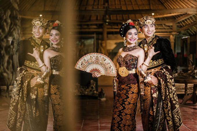 Prewedding Surya & Anggun by ARTGLORY BALI - 009