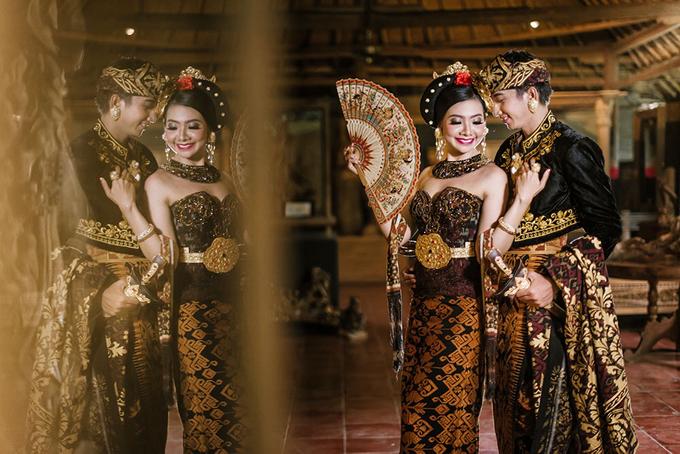 Prewedding Surya & Anggun by ARTGLORY BALI - 008