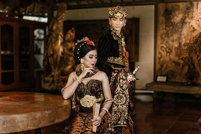 Prewedding Surya & Anggun by ARTGLORY BALI - 010
