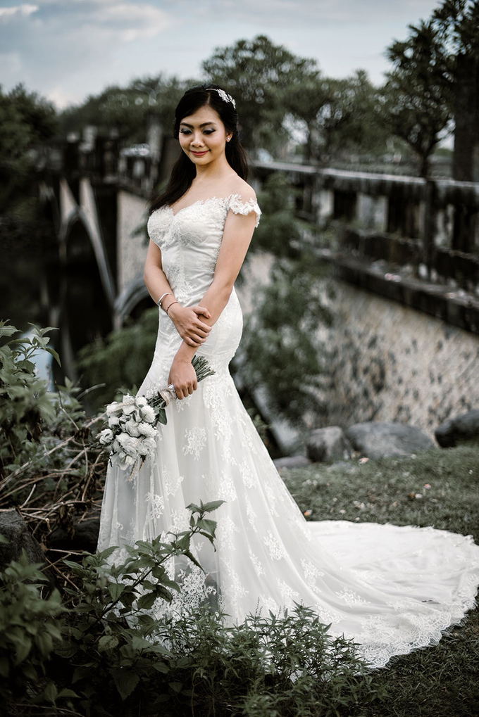 Prewedding Surya & Anggun by ARTGLORY BALI - 012