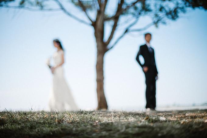 Prewedding Surya & Anggun by ARTGLORY BALI - 014