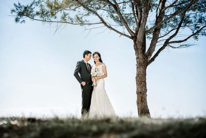 Prewedding Surya & Anggun by ARTGLORY BALI - 015