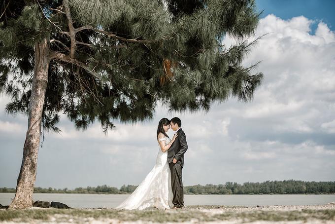 Prewedding Surya & Anggun by ARTGLORY BALI - 016