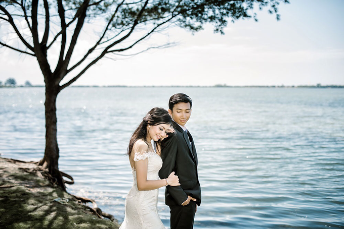 Prewedding Surya & Anggun by ARTGLORY BALI - 017