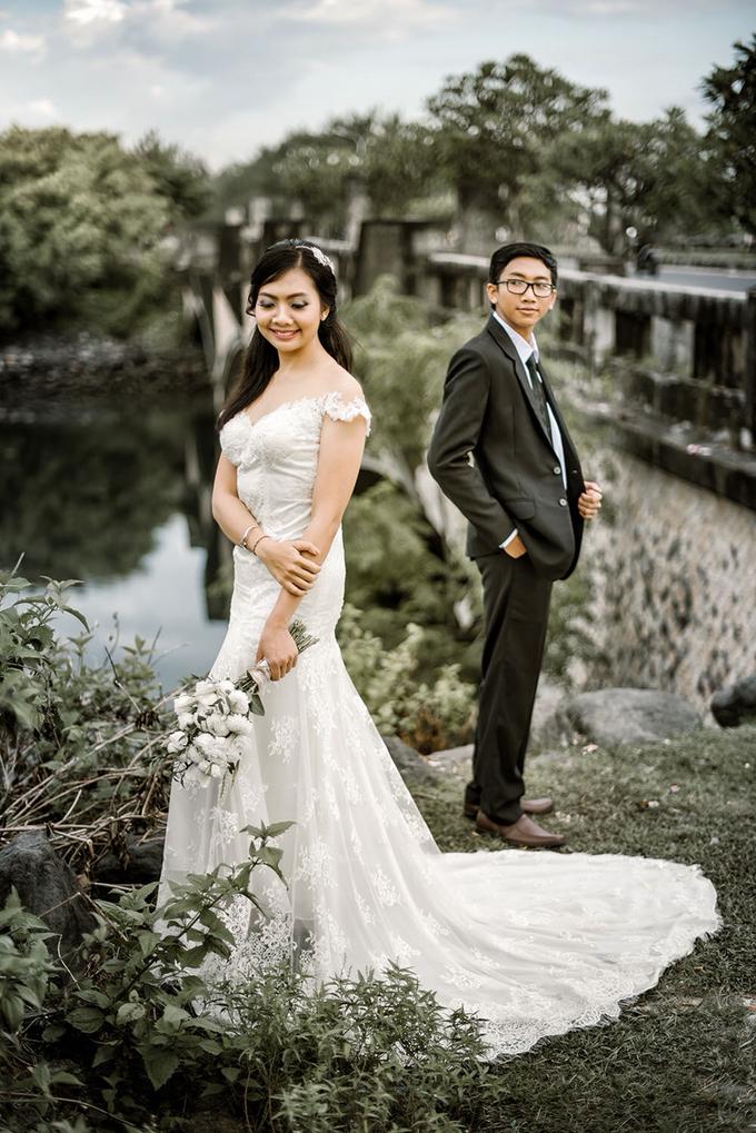 Prewedding Surya & Anggun by ARTGLORY BALI - 018