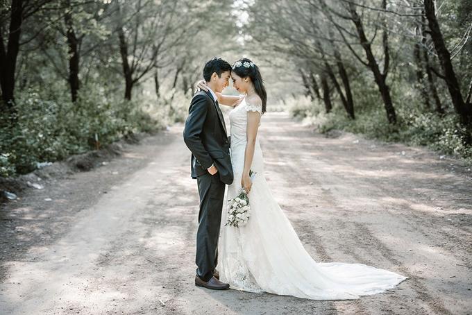Prewedding Surya & Anggun by ARTGLORY BALI - 019