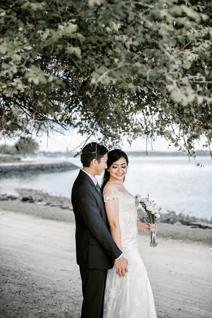 Prewedding Surya & Anggun by ARTGLORY BALI - 020