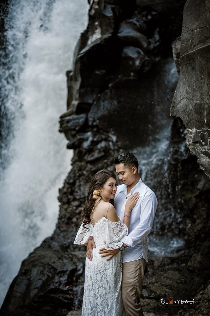 Prewedding photo Ngurah & Intan by ARTGLORY BALI - 005