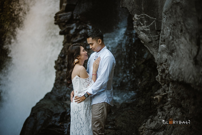 Prewedding photo Ngurah & Intan by ARTGLORY BALI - 004