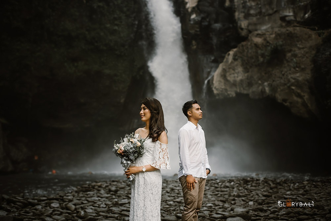 Prewedding photo Ngurah & Intan by ARTGLORY BALI - 006