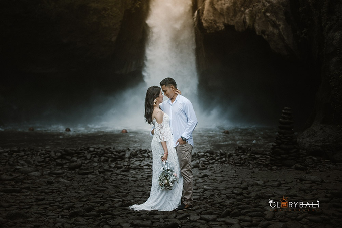 Prewedding photo Ngurah & Intan by ARTGLORY BALI - 008