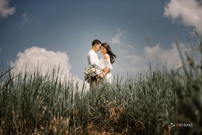 Prewedding photo Ngurah & Intan by ARTGLORY BALI - 014