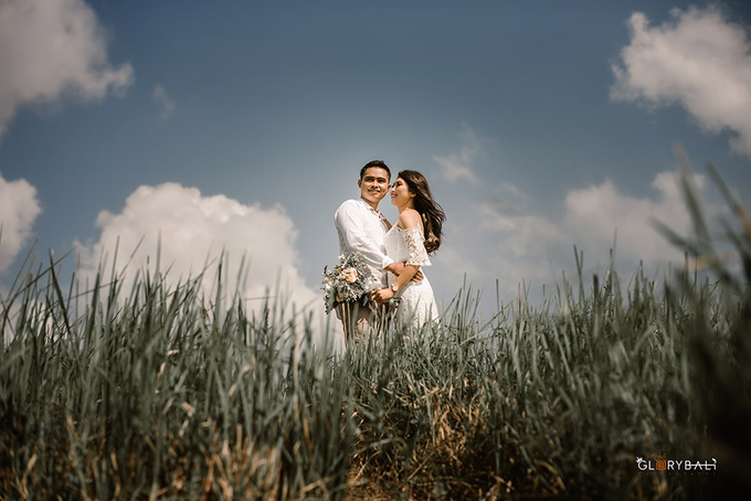 Prewedding photo Ngurah & Intan by ARTGLORY BALI - 015