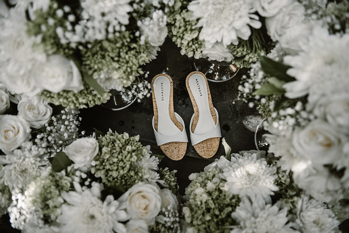 The Wedding Sandy & Devy by ARTGLORY BALI - 002