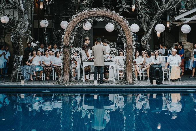 The Wedding Sandy & Devy by ARTGLORY BALI - 007