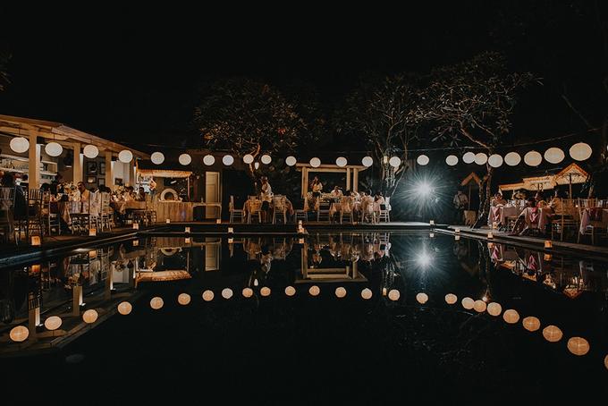 The Wedding Sandy & Devy by ARTGLORY BALI - 032