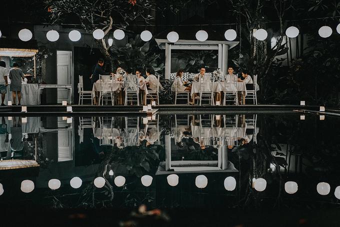 The Wedding Sandy & Devy by ARTGLORY BALI - 033