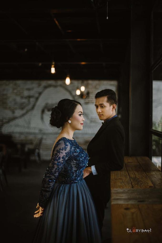 "Bali Prewedding ""Budha & Desi"" by ARTGLORY BALI - 002"