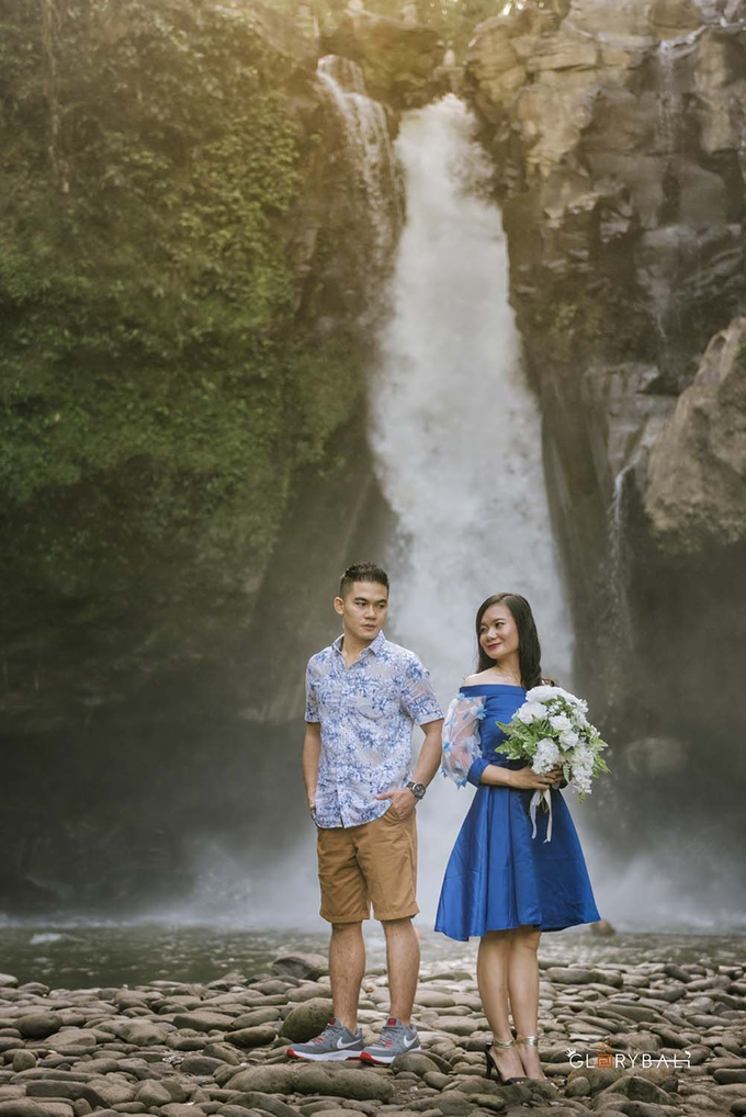 Prewedding Billova  & Anita by ARTGLORY BALI - 003
