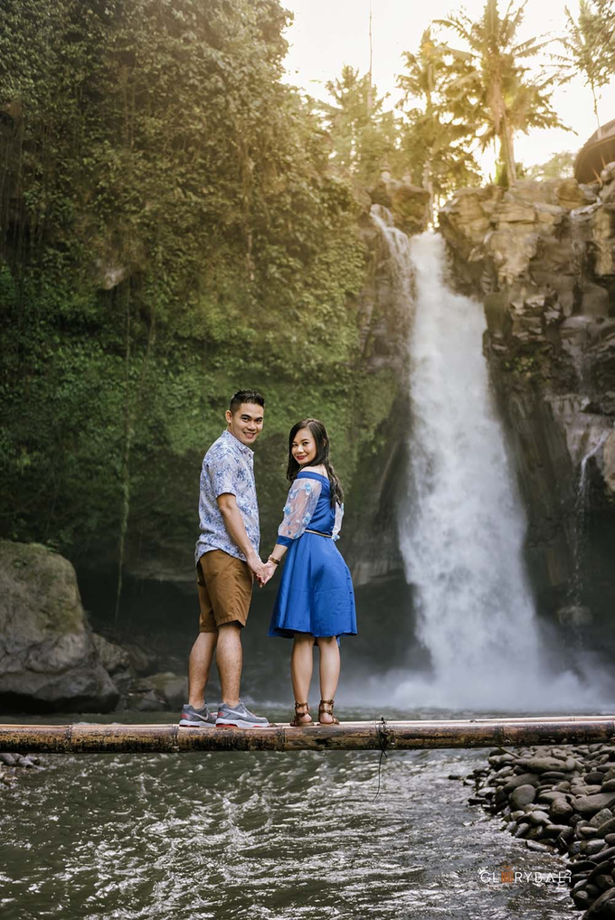 Prewedding Billova  & Anita by ARTGLORY BALI - 005