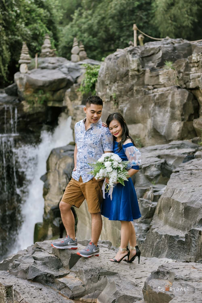 Prewedding Billova  & Anita by ARTGLORY BALI - 008