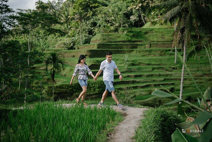Prewedding Billova  & Anita by ARTGLORY BALI - 010