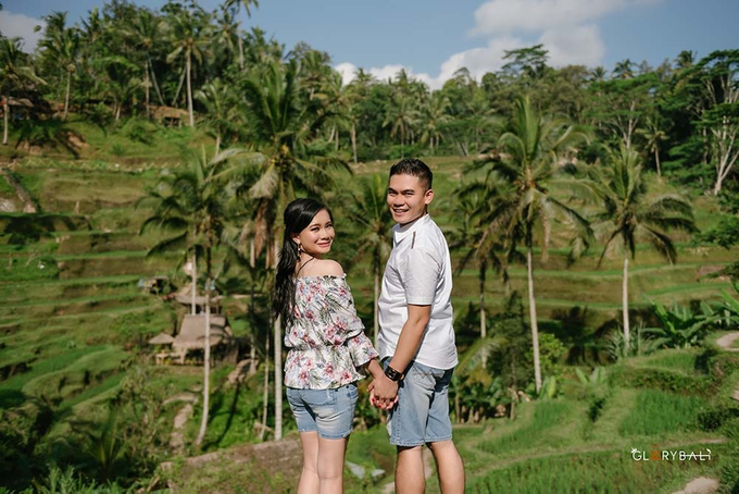 Prewedding Billova  & Anita by ARTGLORY BALI - 012