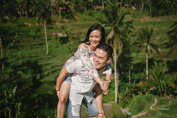 Prewedding Billova  & Anita by ARTGLORY BALI - 013