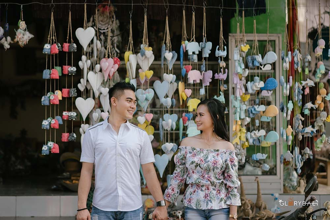Prewedding Billova  & Anita by ARTGLORY BALI - 017