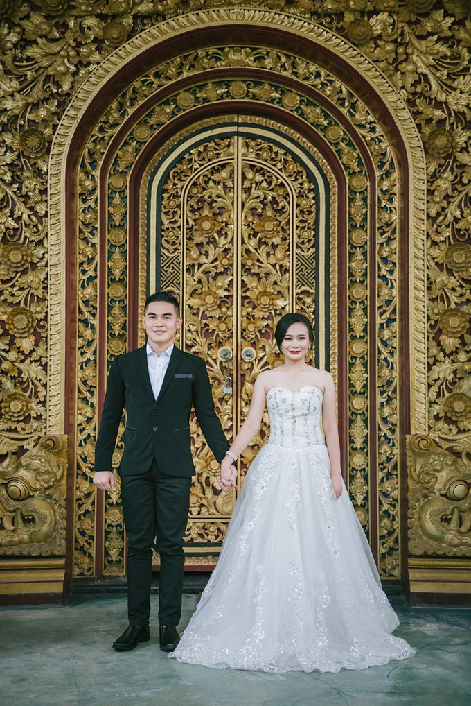 Prewedding Billova  & Anita by ARTGLORY BALI - 018