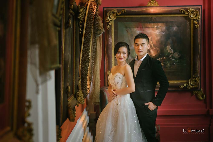 Prewedding Billova  & Anita by ARTGLORY BALI - 022