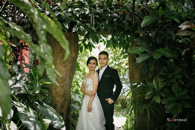 Prewedding Billova  & Anita by ARTGLORY BALI - 024