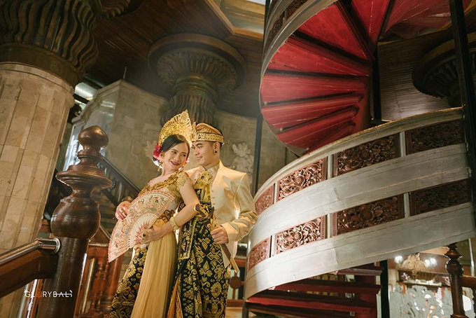 Prewedding Billova  & Anita by ARTGLORY BALI - 028