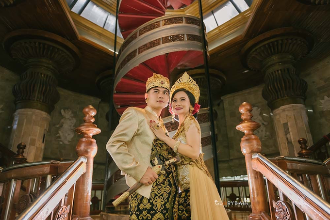 Prewedding Billova  & Anita by ARTGLORY BALI - 029