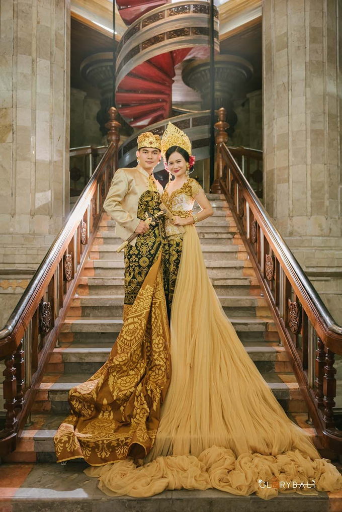 Prewedding Billova  & Anita by ARTGLORY BALI - 030