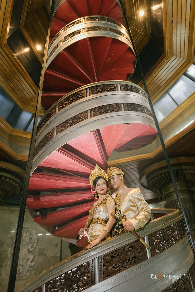 Prewedding Billova  & Anita by ARTGLORY BALI - 031