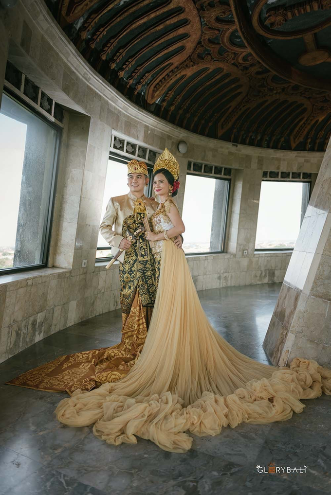 Prewedding Billova  & Anita by ARTGLORY BALI - 032