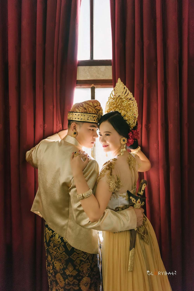Prewedding Billova  & Anita by ARTGLORY BALI - 033