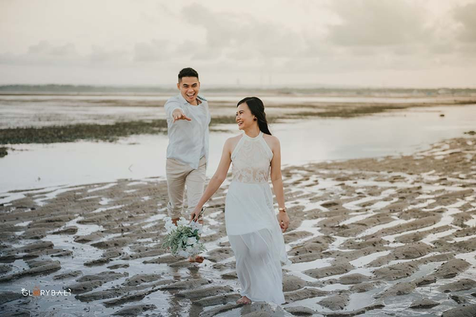 Prewedding Billova  & Anita by ARTGLORY BALI - 035