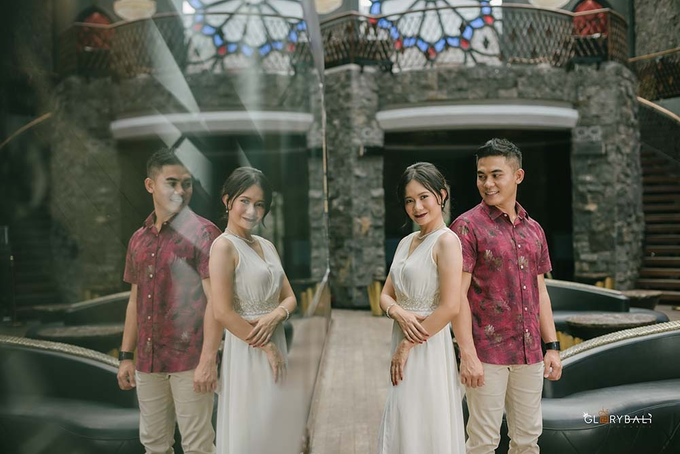 Prewedding Billova  & Anita by ARTGLORY BALI - 042