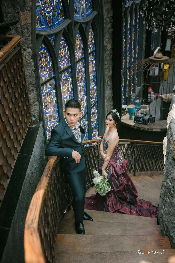 Prewedding Billova  & Anita by ARTGLORY BALI - 045