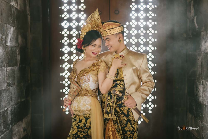 Prewedding Billova  & Anita by ARTGLORY BALI - 034