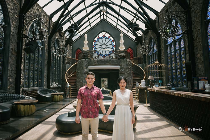 Prewedding Billova  & Anita by ARTGLORY BALI - 041