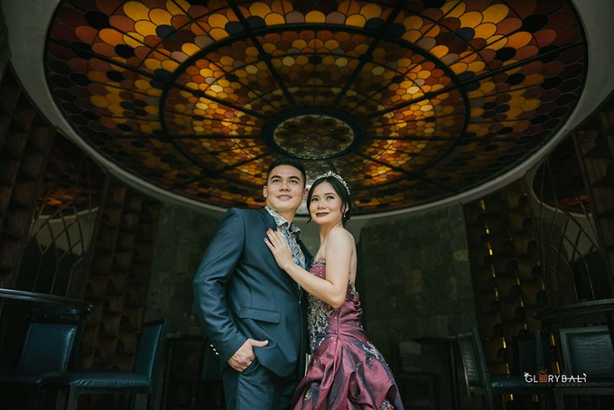 Prewedding Billova  & Anita by ARTGLORY BALI - 046