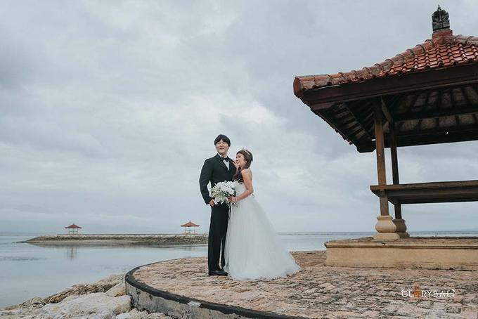 Honeymoon shoot of Yoshi & Mariko by ARTGLORY BALI - 003