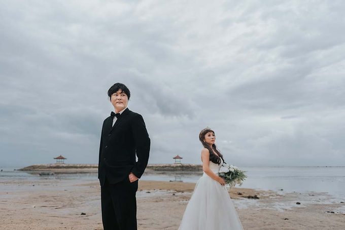 Honeymoon shoot of Yoshi & Mariko by ARTGLORY BALI - 008