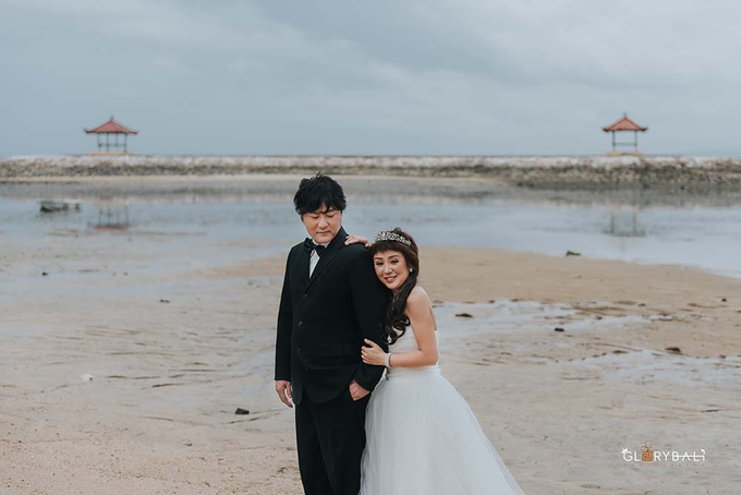 Honeymoon shoot of Yoshi & Mariko by ARTGLORY BALI - 009