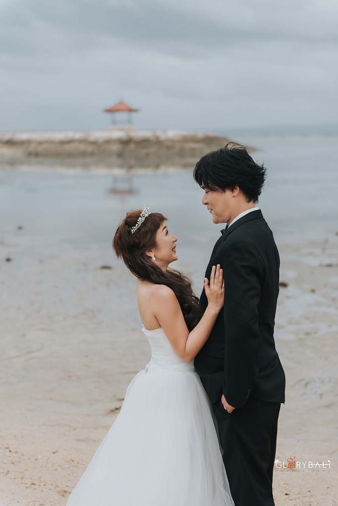 Honeymoon shoot of Yoshi & Mariko by ARTGLORY BALI - 010